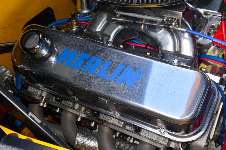 2009 Dobberton Hydrocar  Image 34