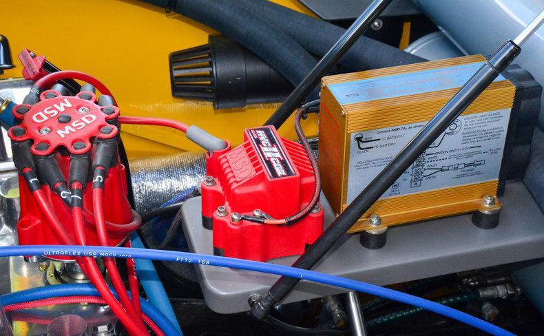 2009 Dobberton Hydrocar  Image 49