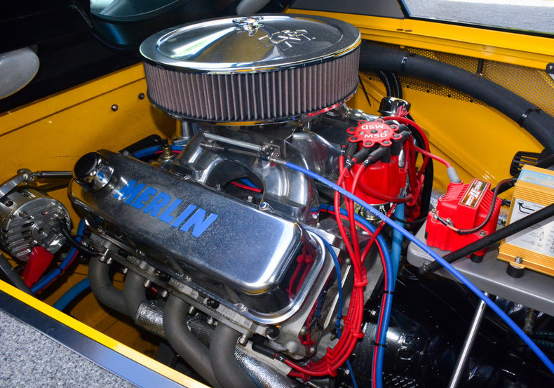 2009 Dobberton Hydrocar  Image 4