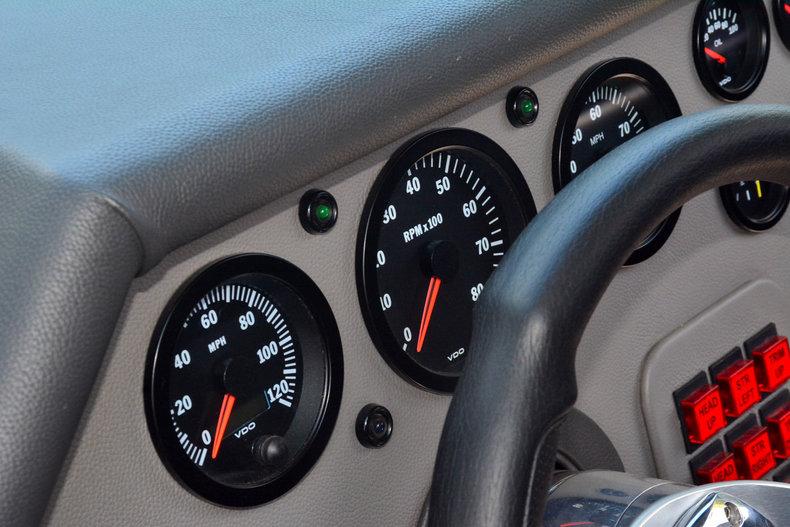 2009 Dobberton Hydrocar  Image 8