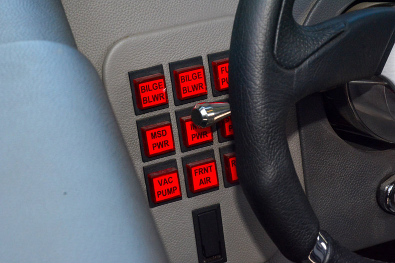 2009 Dobberton Hydrocar  Image 56