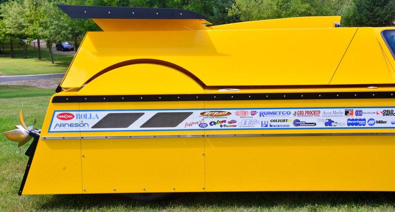 2009 Dobberton Hydrocar  Image 11