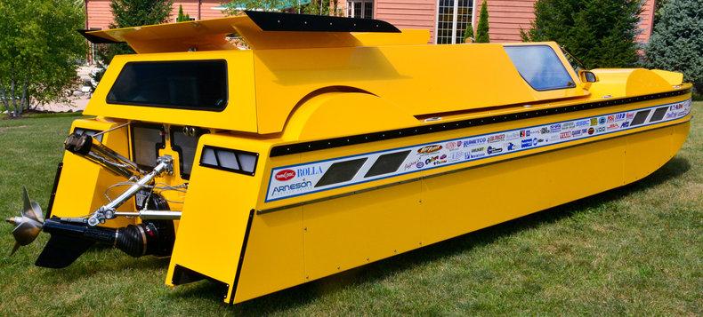 2009 Dobberton Hydrocar  Image 3