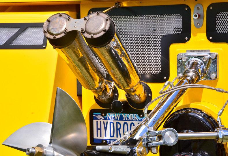 2009 Dobberton Hydrocar  Image 35