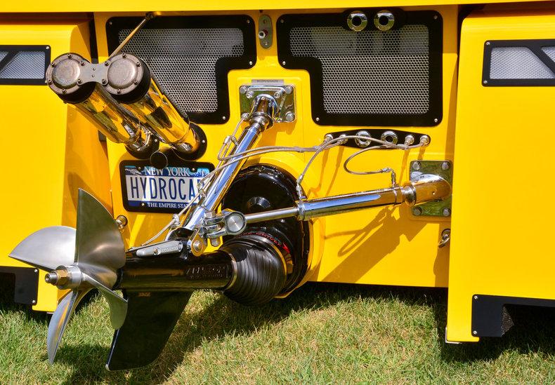 2009 Dobberton Hydrocar  Image 47