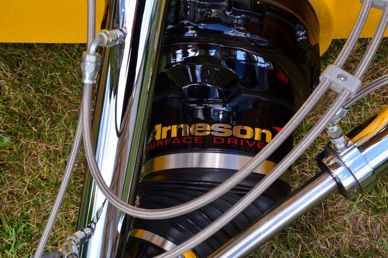 2009 Dobberton Hydrocar  Image 64