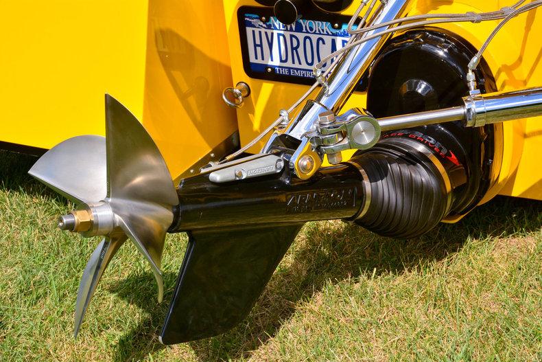 2009 Dobberton Hydrocar  Image 29