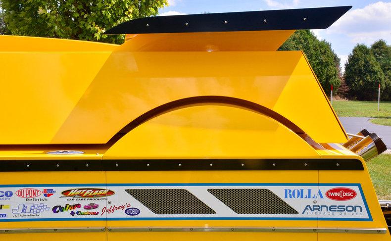 2009 Dobberton Hydrocar  Image 66