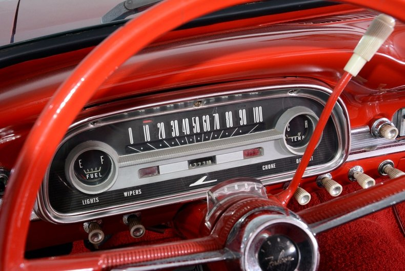 1963 Ford Falcon Image 2