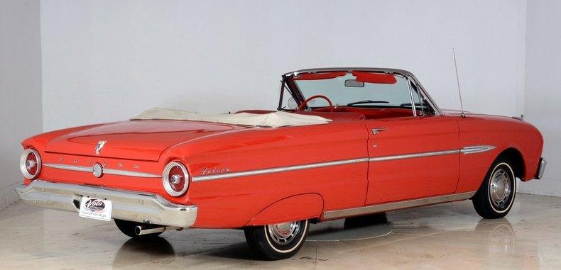 1963 Ford Falcon Image 3