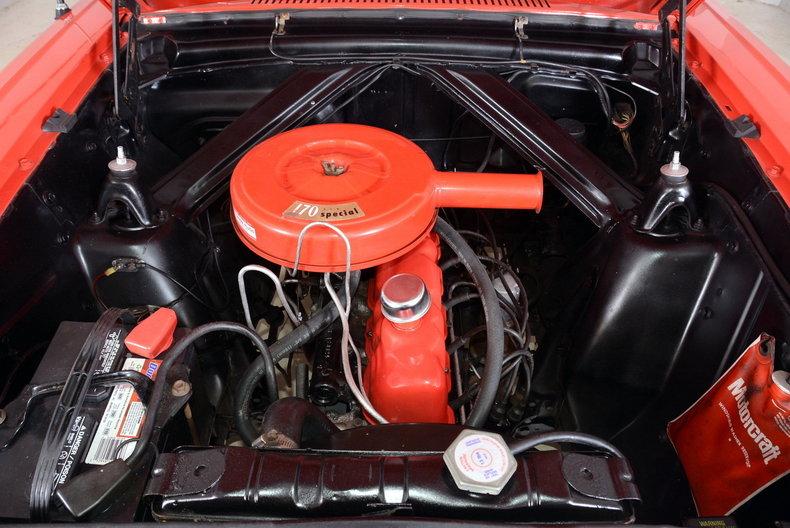 1963 Ford Falcon Image 4