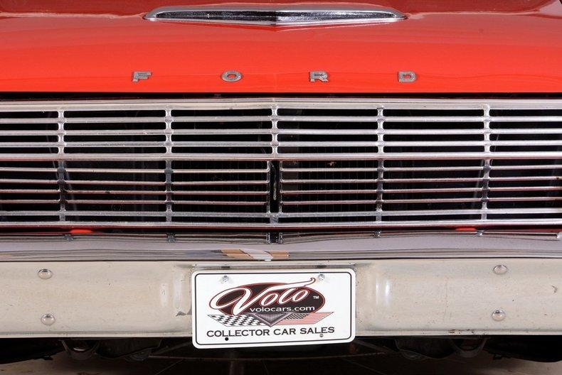 1963 Ford Falcon Image 5