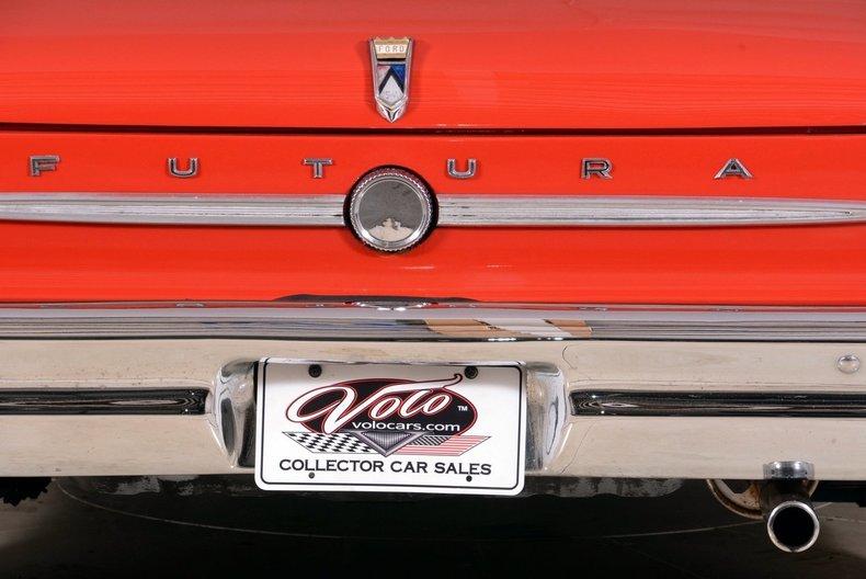 1963 Ford Falcon Image 7