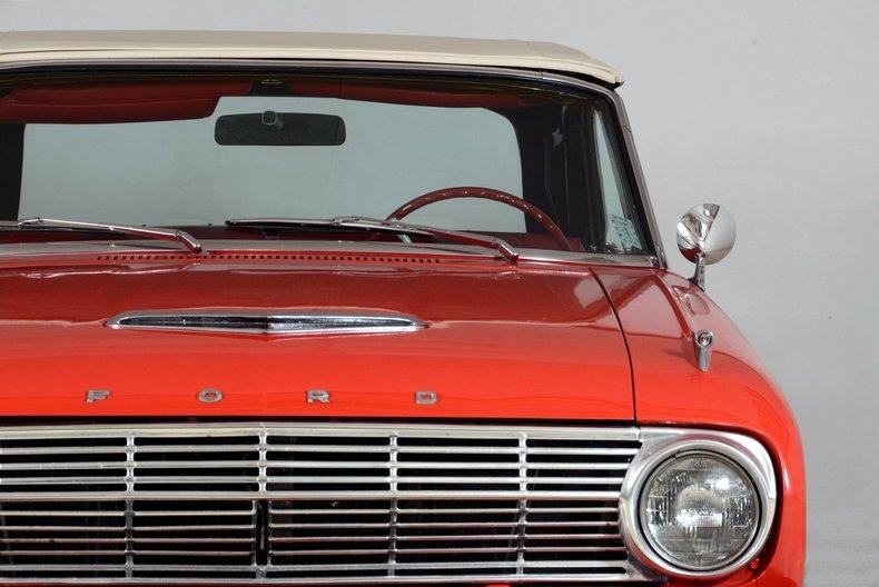 1963 Ford Falcon Image 19