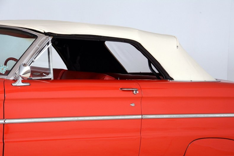 1963 Ford Falcon Image 20