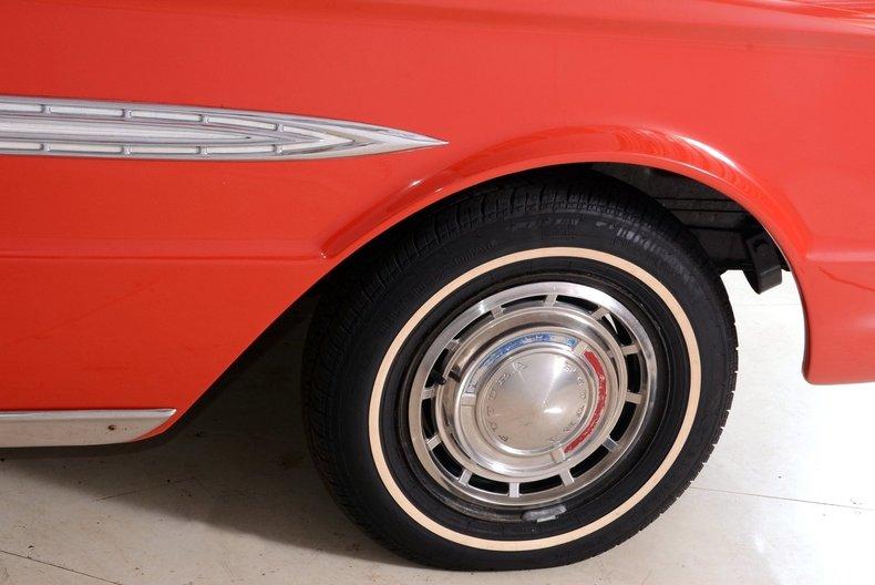 1963 Ford Falcon Image 21