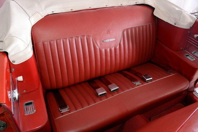 1963 Ford Falcon Image 22