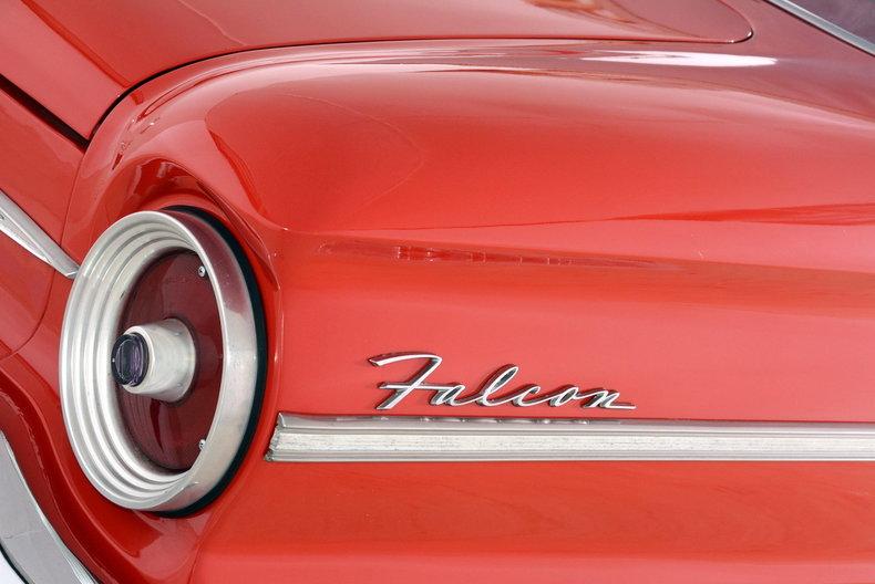 1963 Ford Falcon Image 29