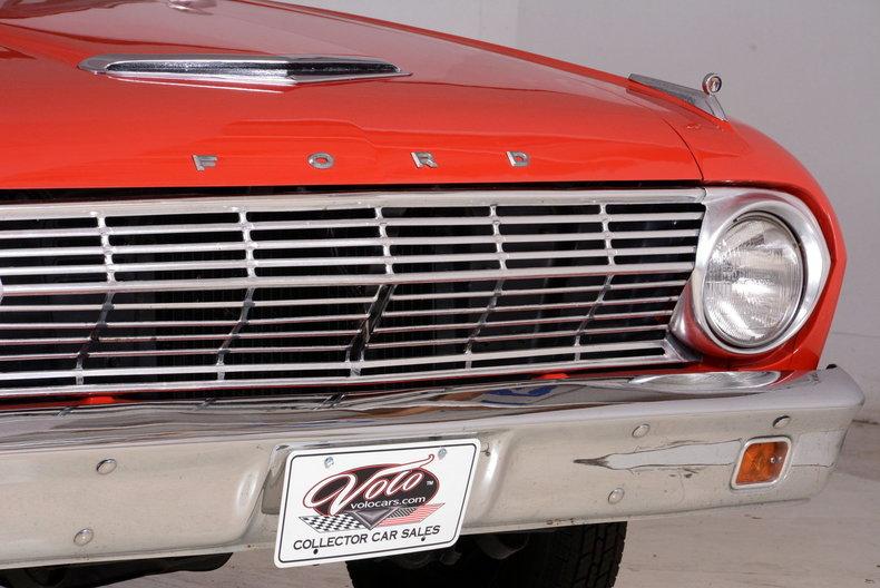 1963 Ford Falcon Image 31