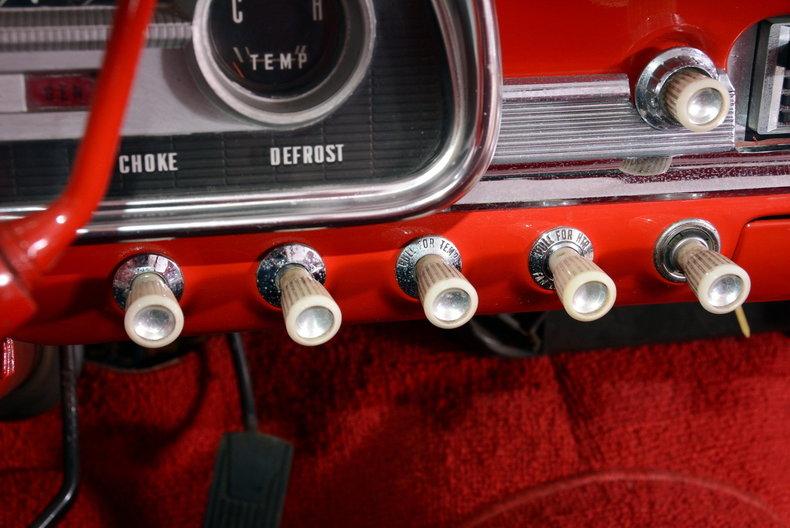 1963 Ford Falcon Image 32