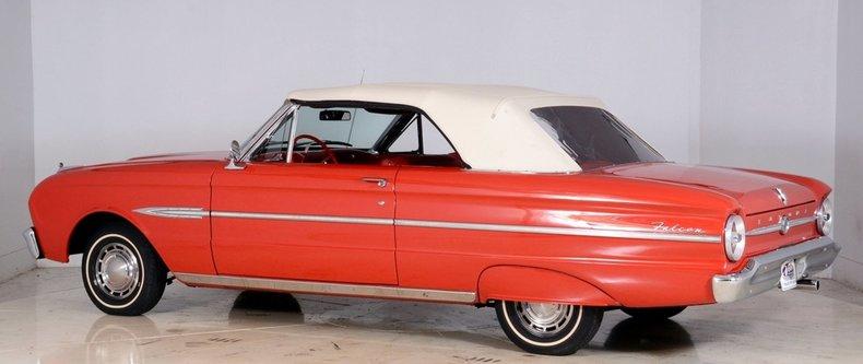 1963 Ford Falcon Image 33