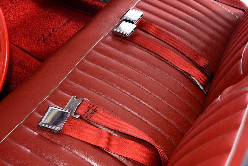 1963 Ford Falcon Image 34
