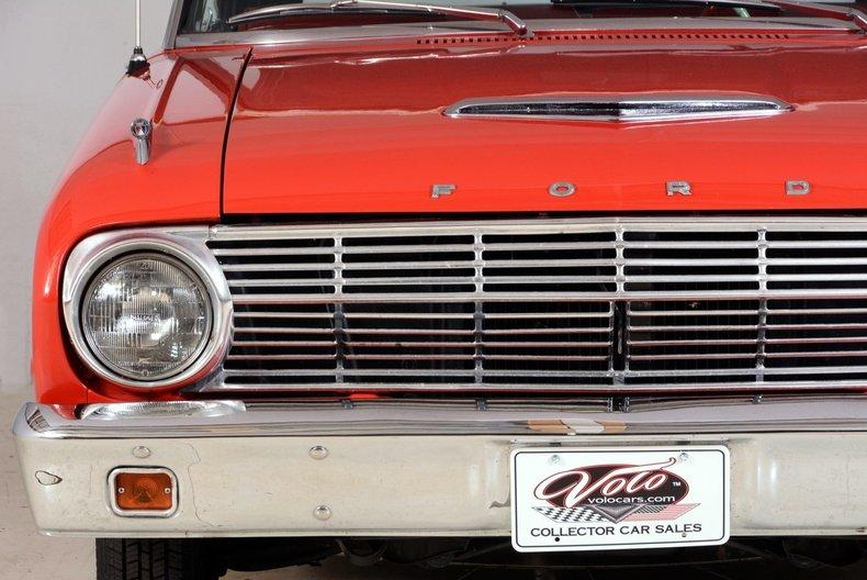 1963 Ford Falcon Image 35