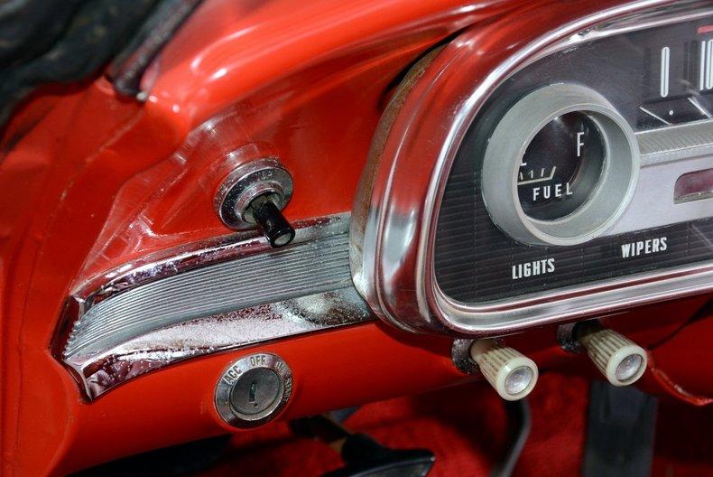 1963 Ford Falcon Image 44