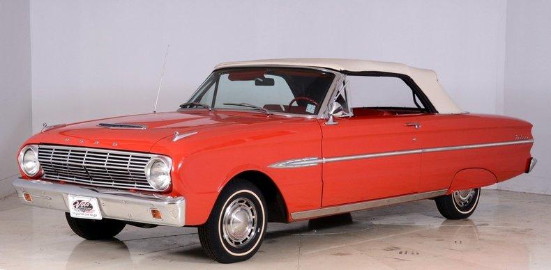 1963 Ford Falcon Image 49