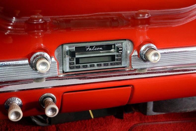 1963 Ford Falcon Image 53