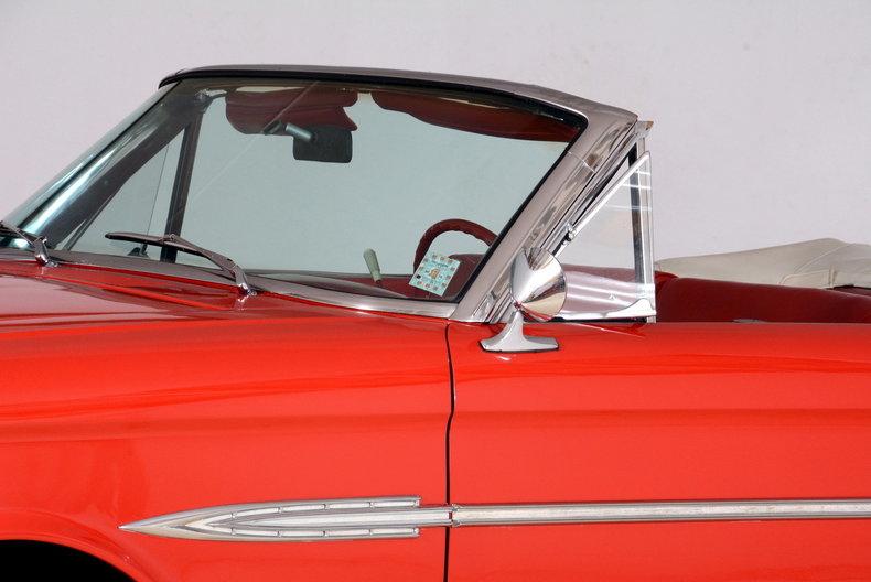 1963 Ford Falcon Image 56