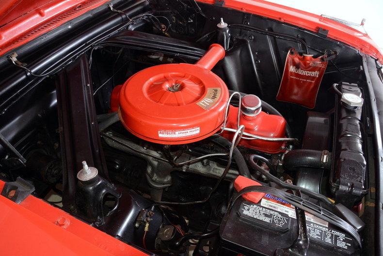 1963 Ford Falcon Image 59