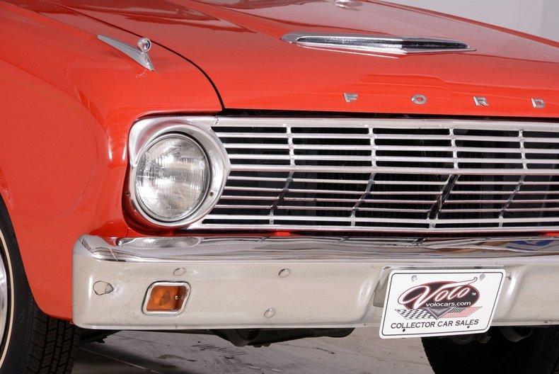 1963 Ford Falcon Image 60