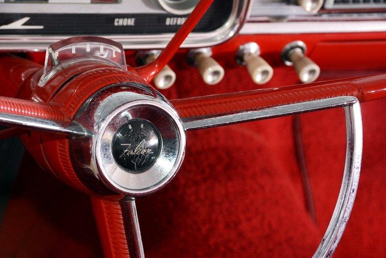 1963 Ford Falcon Image 61