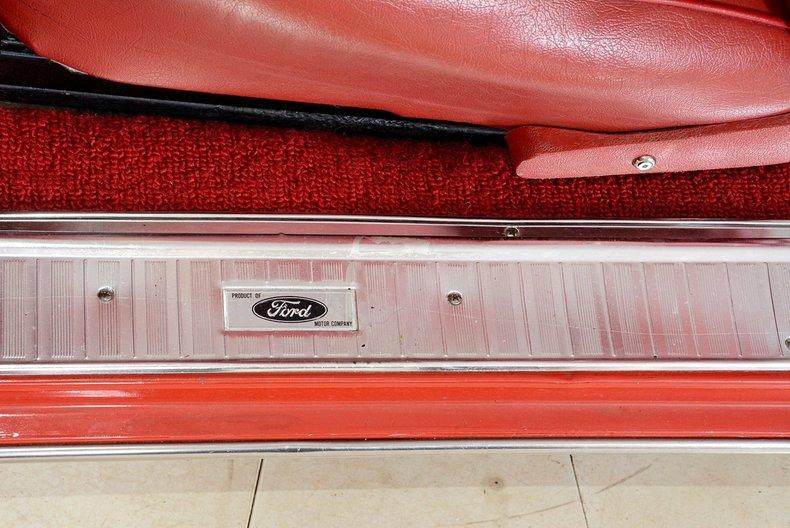 1963 Ford Falcon Image 62