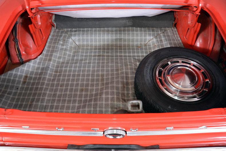 1963 Ford Falcon Image 70