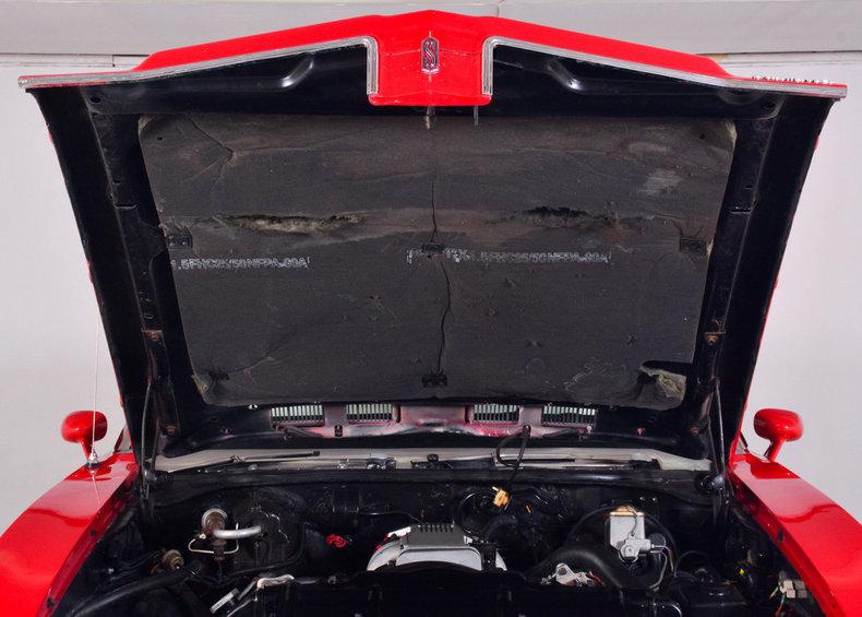 1969 Oldsmobile Cutlass Supreme Image 22