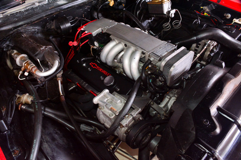 1969 Oldsmobile Cutlass Supreme Image 32