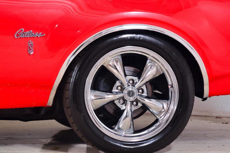 1969 Oldsmobile Cutlass Supreme Image 50