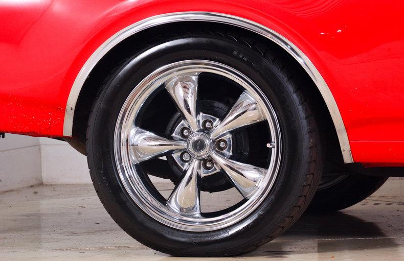1969 Oldsmobile Cutlass Supreme Image 9