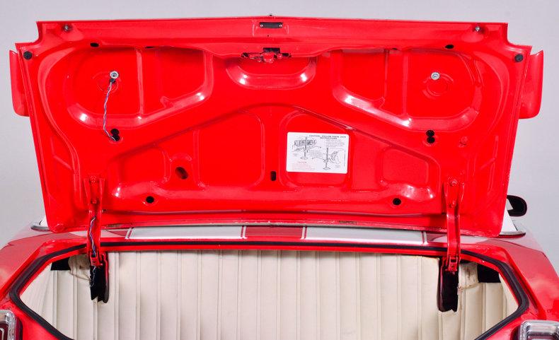 1969 Oldsmobile Cutlass Supreme Image 55