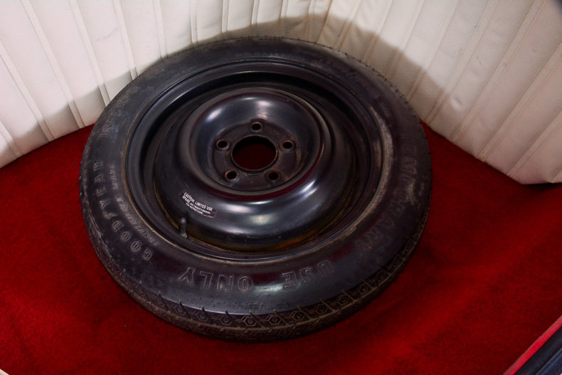 1969 Oldsmobile Cutlass Supreme Image 54