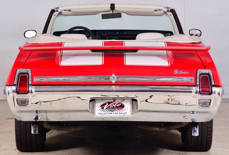 1969 Oldsmobile Cutlass Supreme Image 56
