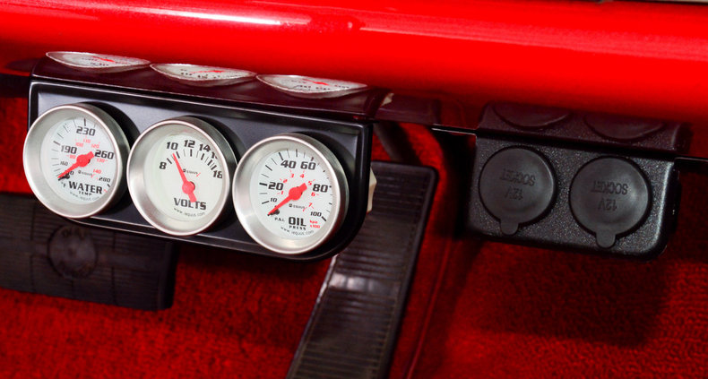 1969 Oldsmobile Cutlass Supreme Image 18