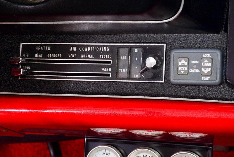 1969 Oldsmobile Cutlass Supreme Image 11