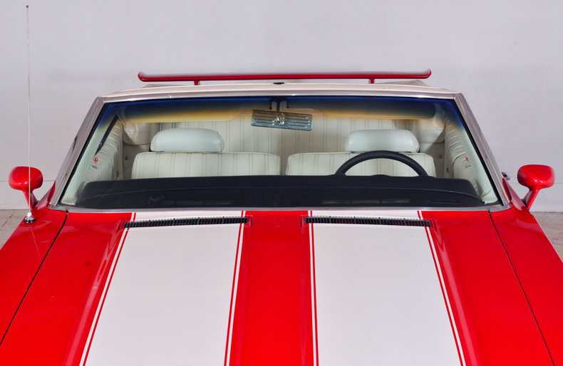 1969 Oldsmobile Cutlass Supreme Image 67