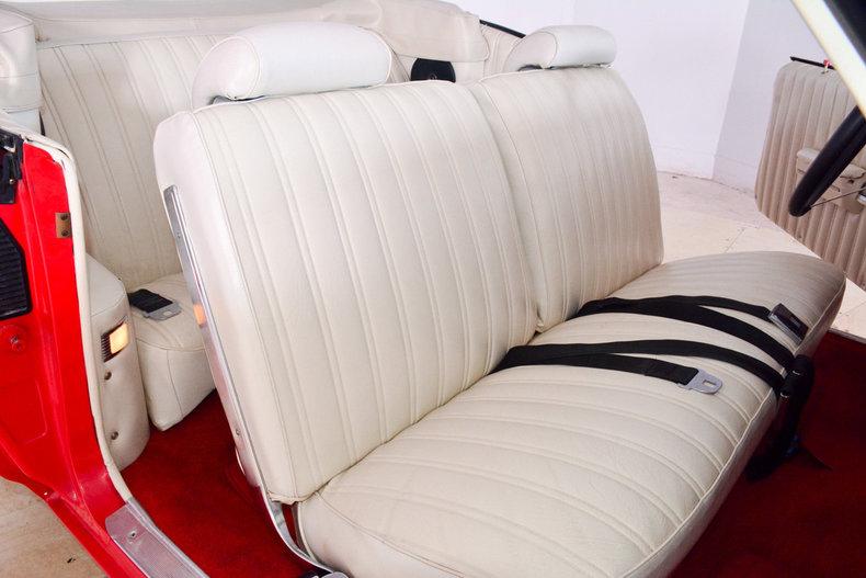 1969 Oldsmobile Cutlass Supreme Image 36