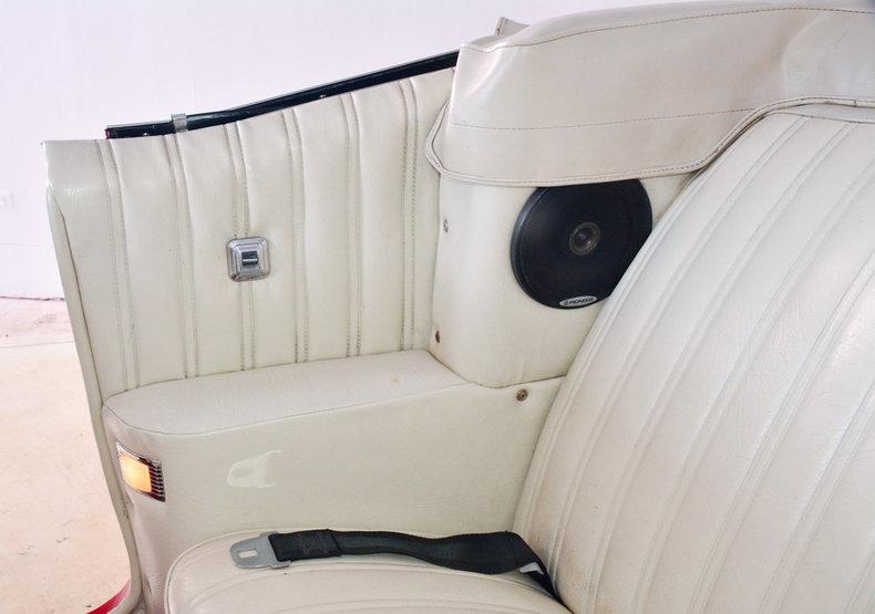 1969 Oldsmobile Cutlass Supreme Image 70
