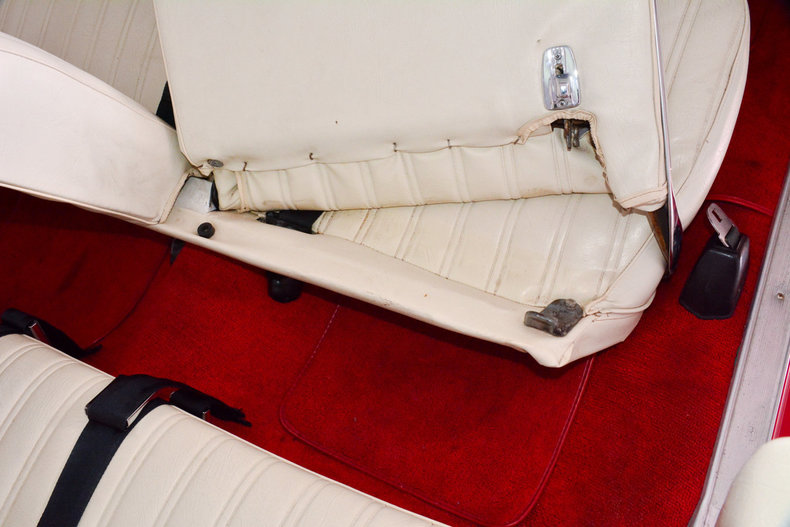 1969 Oldsmobile Cutlass Supreme Image 72