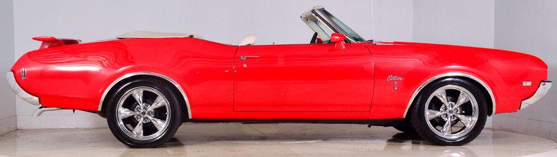 1969 Oldsmobile Cutlass Supreme Image 73